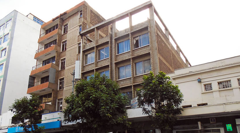biashara street- tysons limited