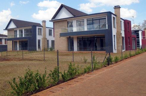 garden estate villas-tysons limited