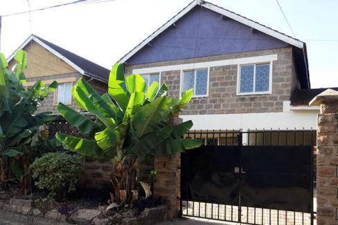 jambo estate -tysons limited