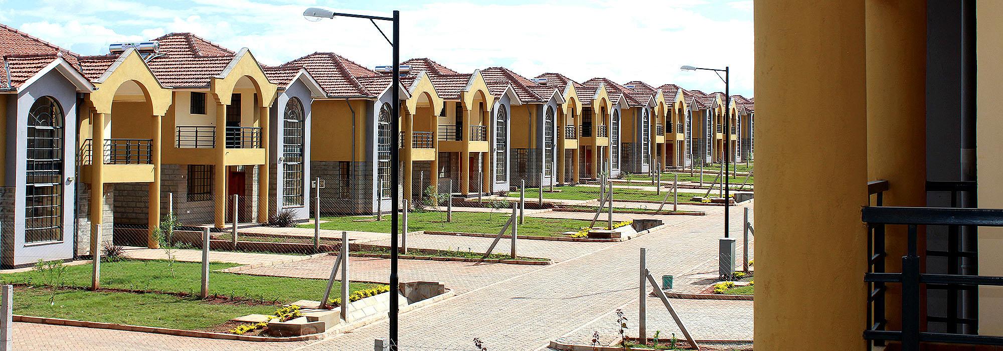 Kenpipe Gardens- Kitengela