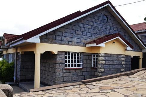 ongata rongai bungalow-tysons limited