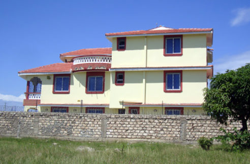 utange maisonette- Mombasa tysons limiteD