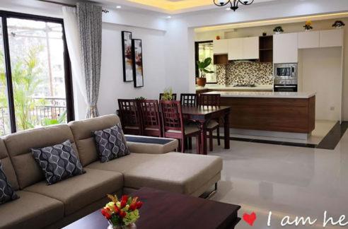 riziki apartments-tysons-limited