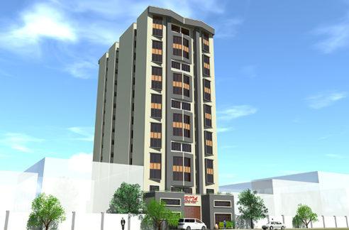 PRITA - Nairobi West