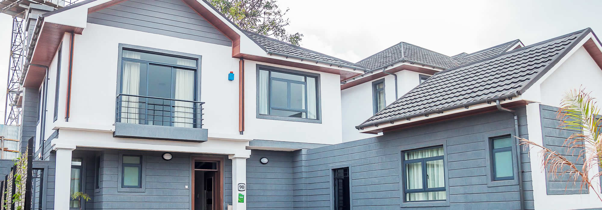 Kiambu Road Villas