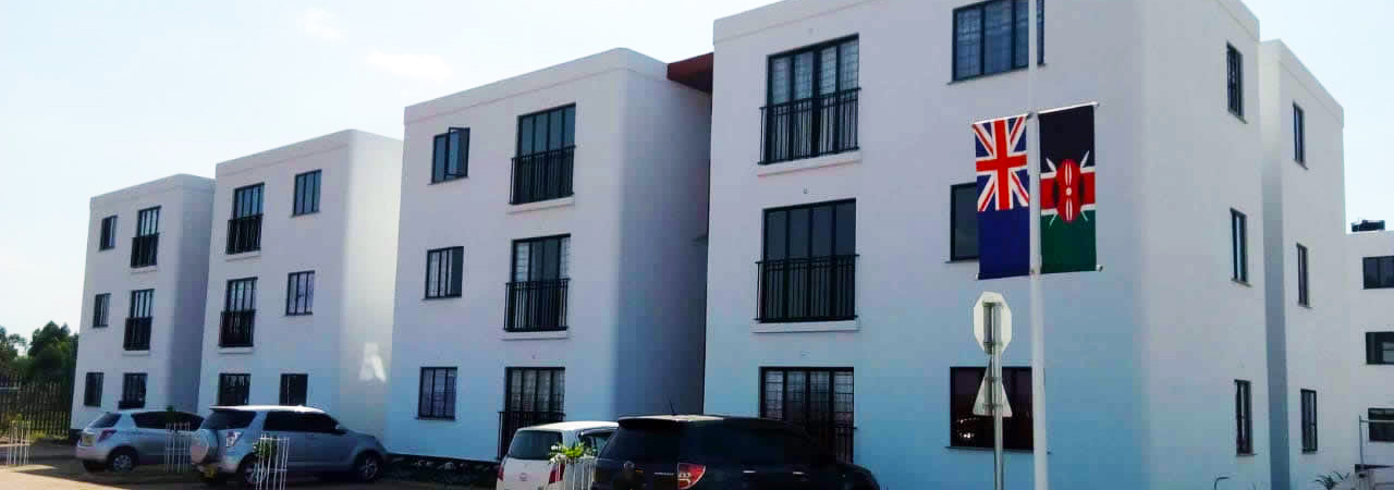 Tatu City Apartments