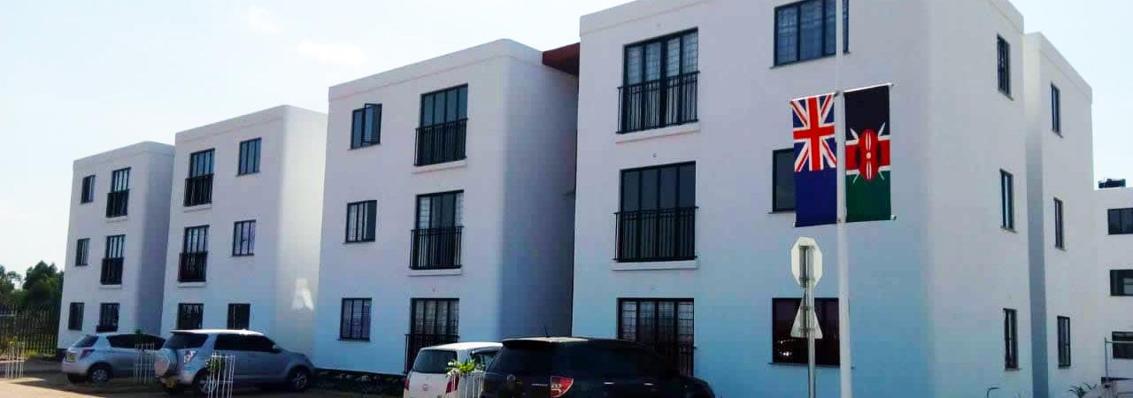 Tatu City Apartments