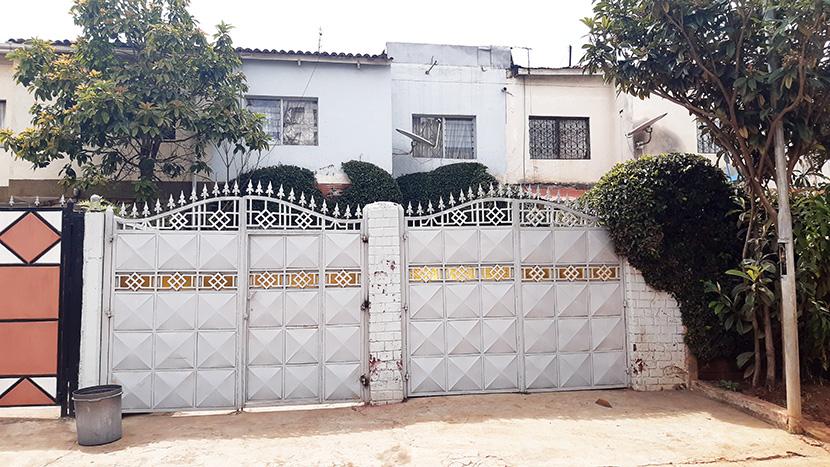 House for Sale in Langata- Dam Estate