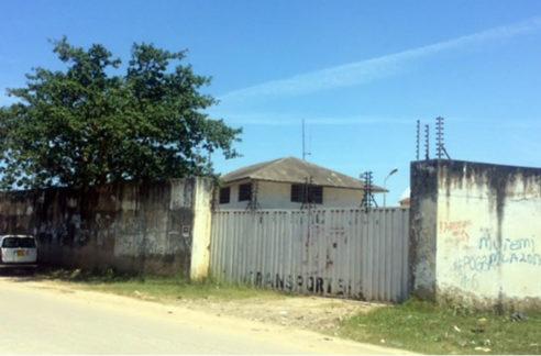 bamburi land-tysons limited