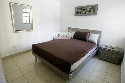 Riverview Enhanced 2 Master bedroom a