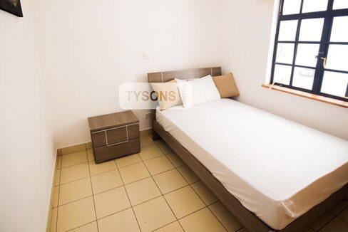 Riverview Enhanced 2 second bedroom b