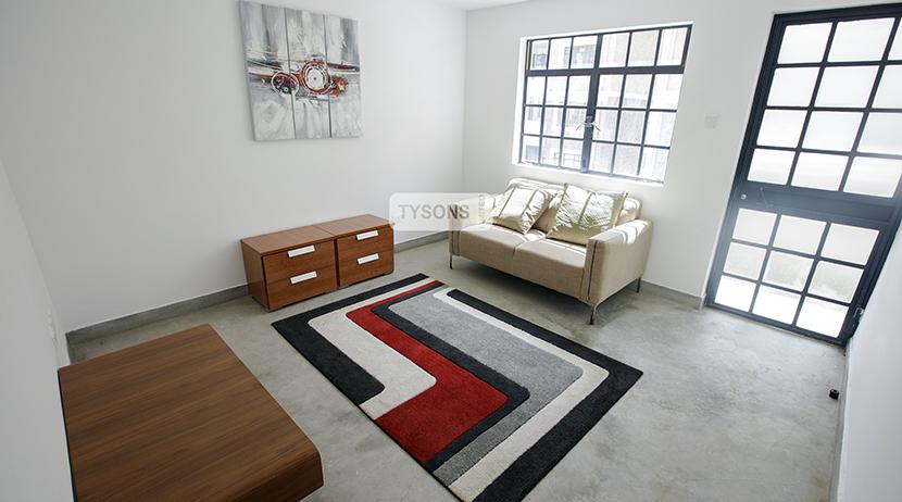 Riverview Standard 2 Living Room a