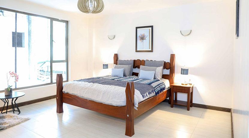 Roseville Apartments- Kilimani - Tysons Limited